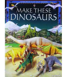 Make These Model Dinosaurs