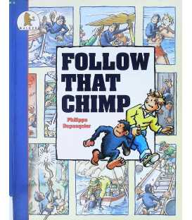 Follow That Chimp!