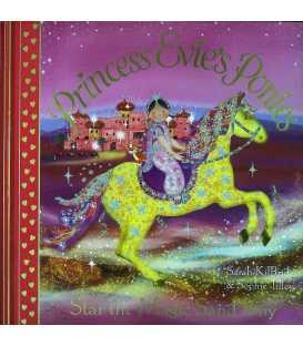 Star the Magic Sand Pony (Princess Evie's Ponies)