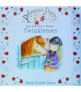 Twinkletoes (Princess Poppy)