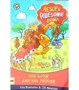 Aesop's Awesome Rhymes: the Lion and the Mouse