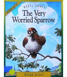 The Very Worried Sparrow (Picture Storybooks)