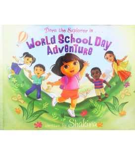World School Day Adventure (Dora the Explorer)