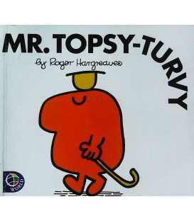 Mr. Topsy-Turvy (Mr. Men)