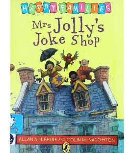 Mrs Jolly's Joke Shop