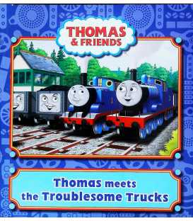 Thomas Meets the Troublesome Trucks (Thomas & Friends)