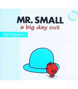 Mr.Small A Big Day Out