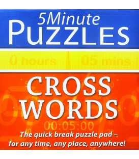 5 Minute Puzzles