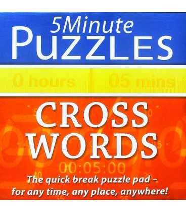 5 Minute Puzzles