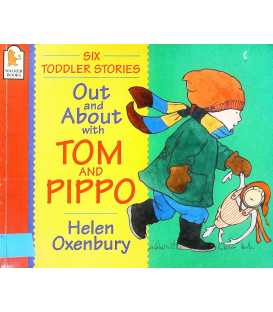 Out and About with Tom and Pippo (Tom & Pippo Board Books)