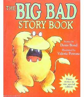 The Big Bad Story Book