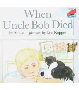 When Uncle Bob Died