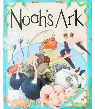 Noah's Ark (Bible Stories)