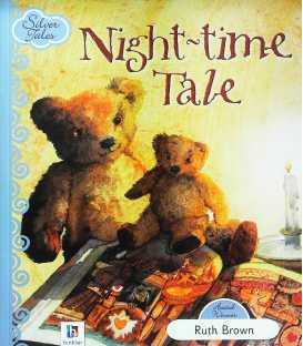 Silver Tales - Night-time Tale