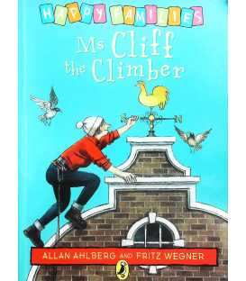 Happy Families: Ms Cliff the Climber