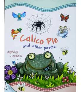 Calico Pie and Other Poems