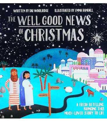 The Well Good News of Christmas