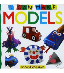 Look and Make: I Can Make Models