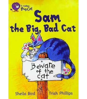 Sam and the Big Bad Cat