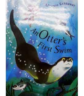 An Otter's First Swim
