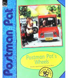 Postman Pat's Wheels