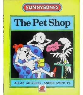 The Pet Shop (Funnybones)