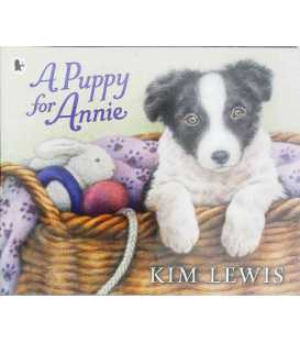 A Puppy for Annie