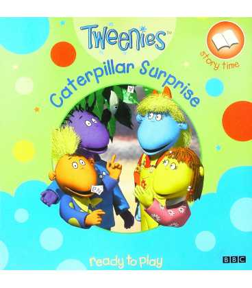 Tweenies: Caterpillar Surprise