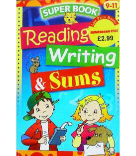 Super Book of Reading,Writing & Sums