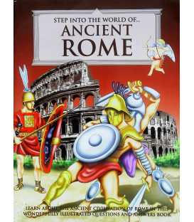 Ancient Rome (Step Into the World Of)