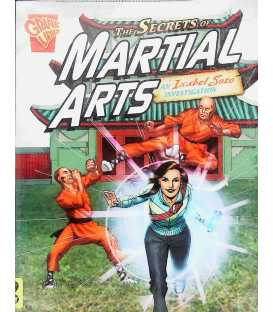 Secrets of Martial Arts: An Isabel Soto History Adventure