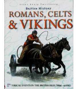 British History: Romans, Celts & Vikings