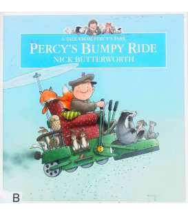 Percy's Bumpy Ride