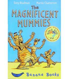Magnificent Mummies