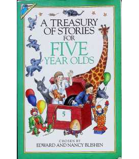 Treasury of Stories for Five Year Olds