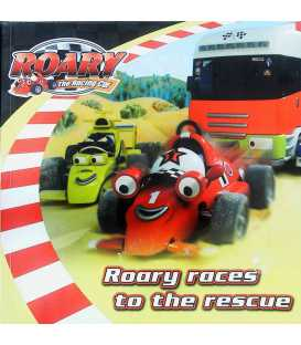 Roary Races to the Rescue (Roary the Racing Car)