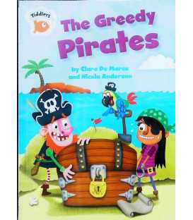 The Greedy Pirates (Tiddlers)