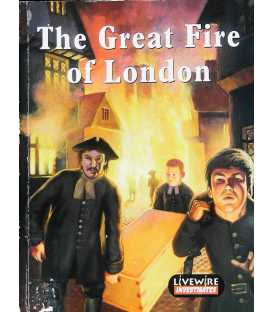 The Great Fire of London (Livewire Investigates)