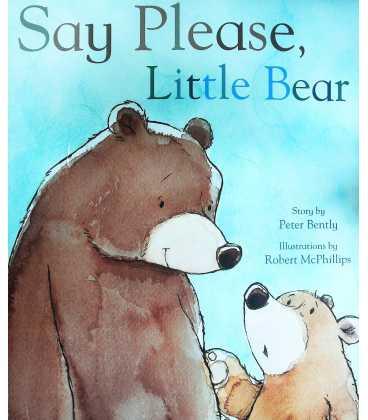 Say Please, Little Bear