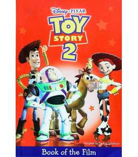 Toy Story 2 Book of the Film