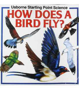 How Does a Bird Fly (Starting Point Science)
