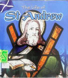 The Life Of St. Andrew