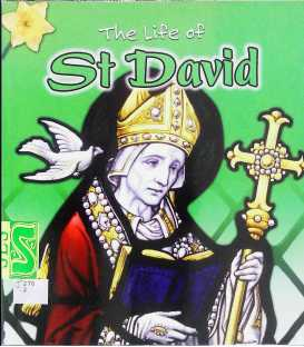The Life Of St. David