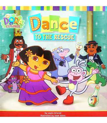 Dance to the Rescue (Dora the Explorer)