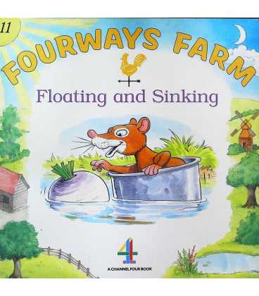 Floating and Sinking (Fourways Farm)