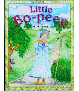 Little Bo-Peep and Friends