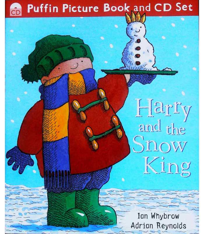 Harry and the Snow King | Ian Whybrow | 9780141502267