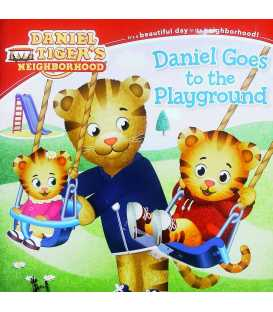 Daniel Goes to the Playground