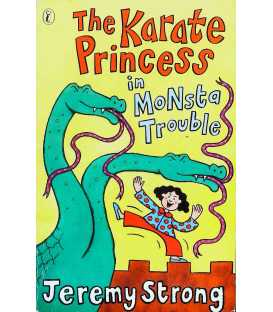 The Karate Princess in Monsta Trouble