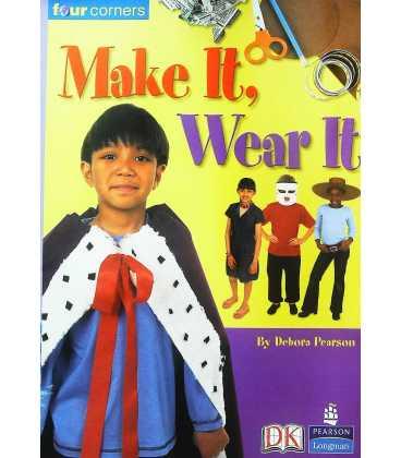Make It! Wear It!